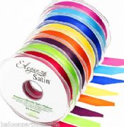 15mm Wide Satin Ribbon